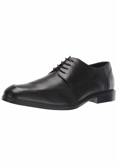 Kenneth Cole REACTION Men's Zac Moc Toe Lace Up E Shoe   M US