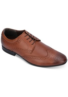 Kenneth Cole Reaction Men's Zeke Wingtip Oxfords Men's Shoes