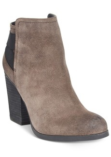 Kenneth Cole Reaction Might Make It Ankle Booties Women's Shoes