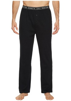 Kenneth Cole Open Leg Waffle Pants Single