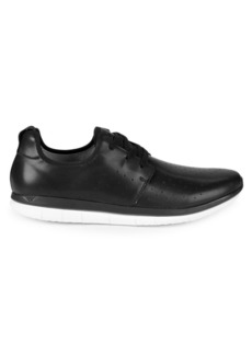 Kenneth Cole REACTION Ready Flex Perforated Sneakers
