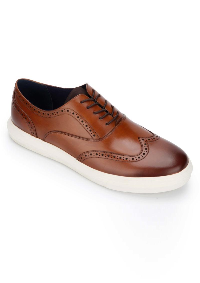 Kenneth Cole Reaction Reem Wingtip Sneaker (Men)