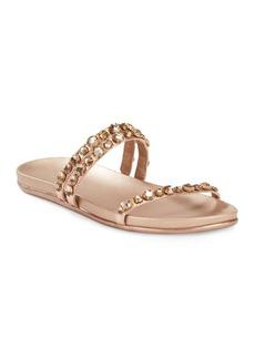 Kenneth Cole REACTION Slim Brim Slide Sandals