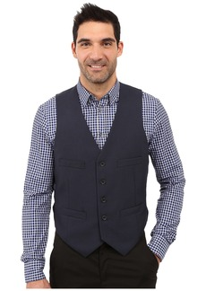 Kenneth Cole Slim Fit Separate Vest