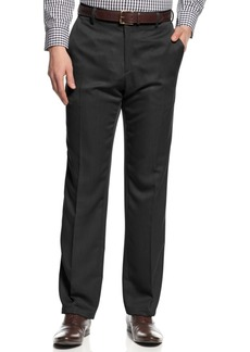 Closeout! Kenneth Cole Reaction Slim-Fit Urban Dress Pants