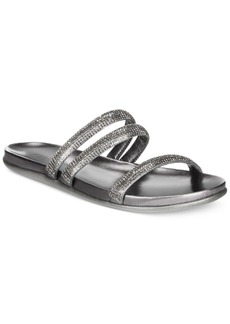Kenneth Cole Reaction Slim Shotz Flat Sandals Women's Shoes