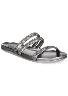 Kenneth Cole Reaction Slim Shotz Flat Sandals Women's Shoes