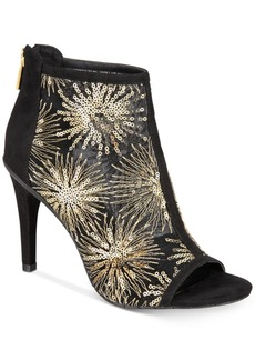 Kenneth Cole Reaction Smash Time Booties Women's Shoes