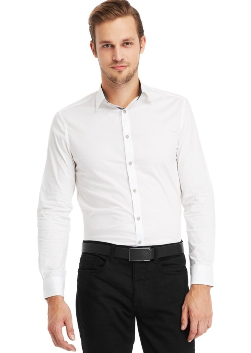 Kenneth Cole Reaction Solid Shirt