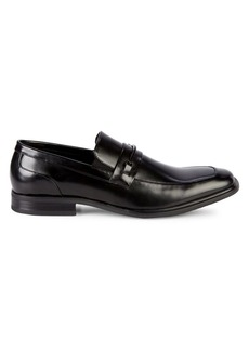 Kenneth Cole REACTION Square Toe Loafers