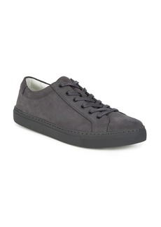 Kenneth Cole REACTION Suede Low-Top Sneakers