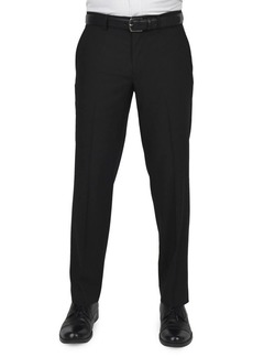 Kenneth Cole REACTION Techni-Cole Slim-Fit Stretch Suit Separate Pants