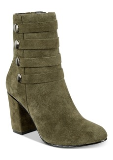 Kenneth Cole Reaction Time To Be Booties Women's Shoes