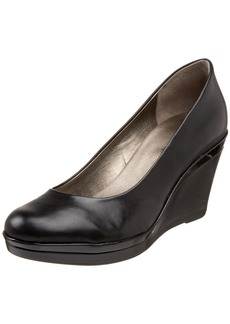 Kenneth Cole REACTION Women's Act Out Dress Wedge M US