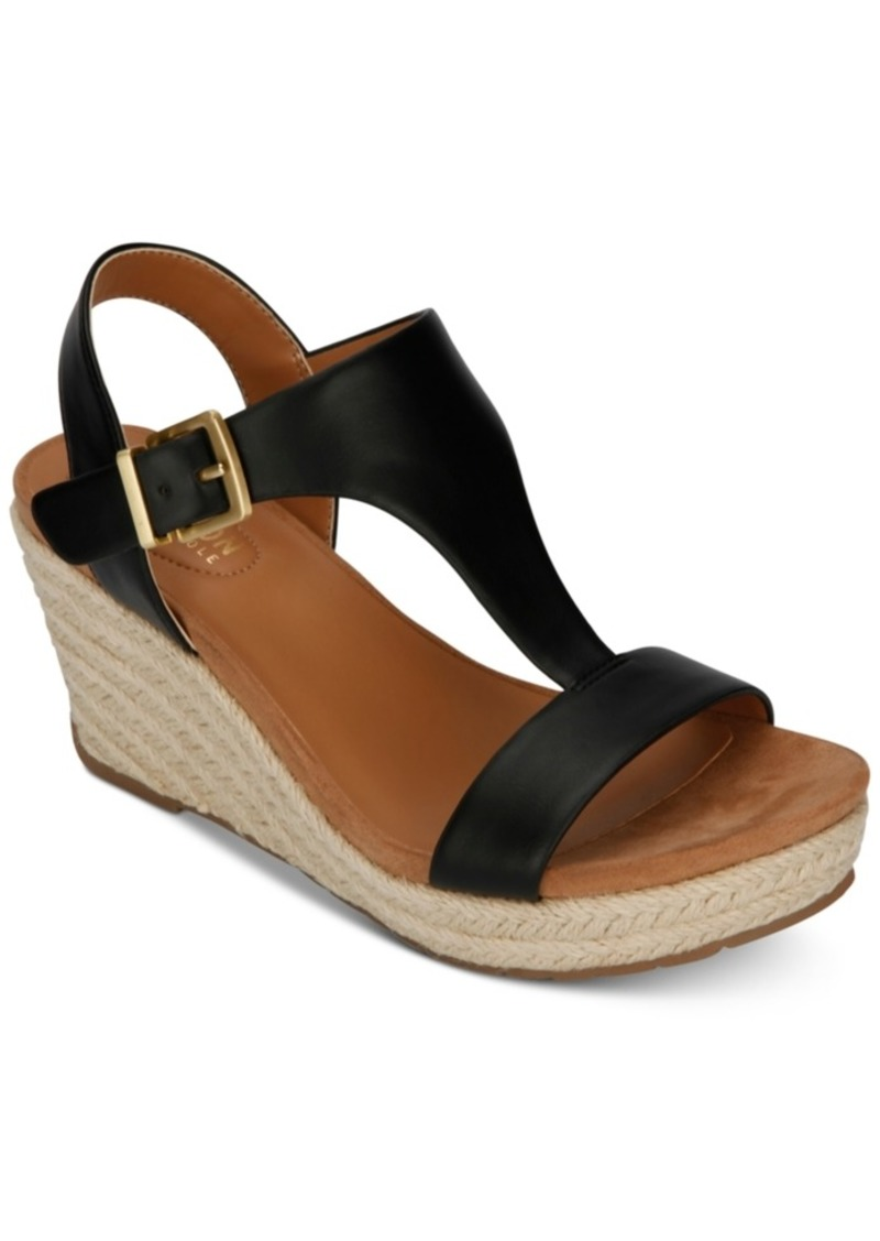 Kenneth Cole Reaction Women's Card Wedges Women's Shoes