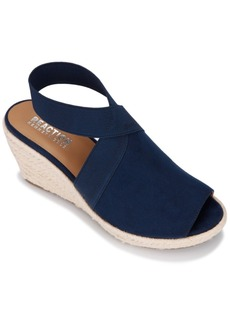 Kenneth Cole Reaction Women's Carrie Espadrille Wedge Sandals Women's Shoes