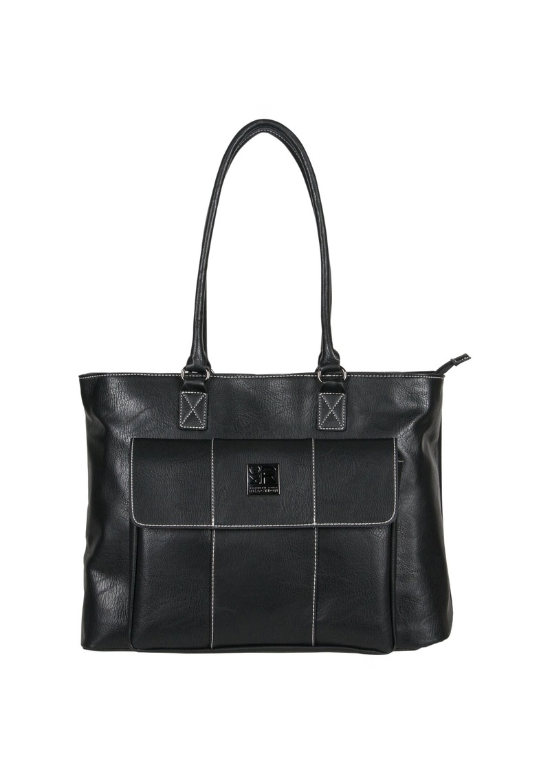 Kenneth Cole Reaction Women's Casual Fling Ladies Tote Laptop