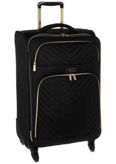 """Kenneth Cole Reaction Women's Chelsea 24"""" 4-Wheel Upright Luggage"""