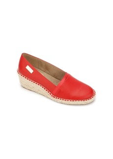 Kenneth Cole Reaction Women's Clo A-Line Espadrille Wedge Sandals Women's Shoes