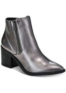 Kenneth Cole Reaction Women's Cue Up Booties Women's Shoes