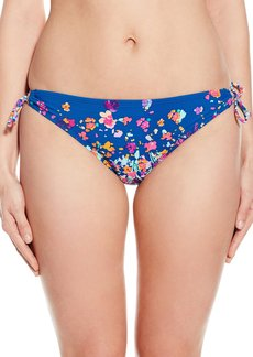 Kenneth Cole Reaction Women's Don't Mesh with Me Hipster Bikini Bottom