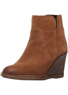 Kenneth Cole REACTION Women's Dot-Tation Ankle Bootie  6.5 M US