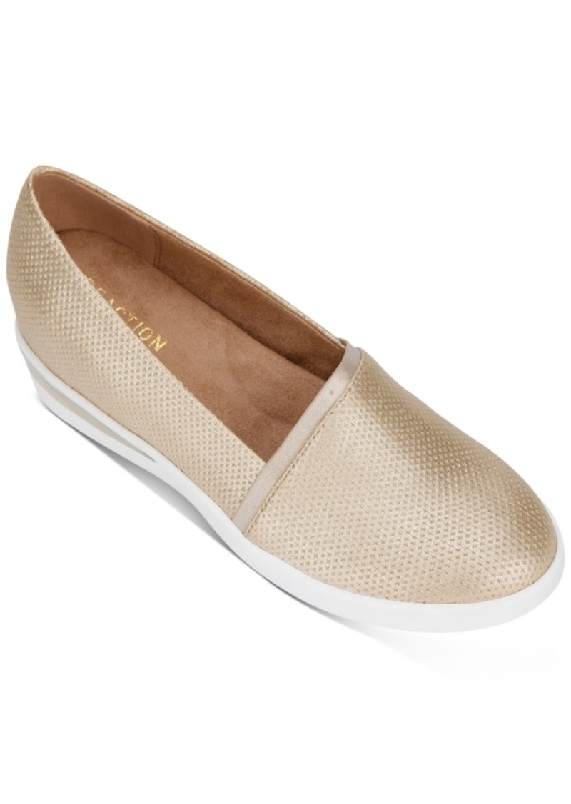 Kenneth Cole Reaction Women's Farrah Sneakers Women's Shoes