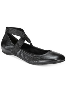 Kenneth Cole Reaction Women's Gen-Eral Flats Women's Shoes