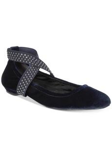 Kenneth Cole Reaction Women's Gen-Eral Flats Women's Shoes