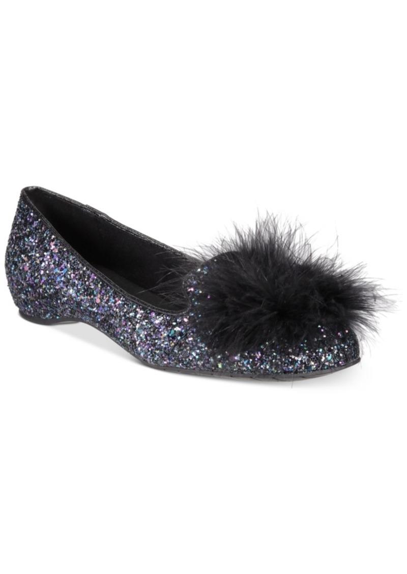Kenneth Cole Reaction Women's Gen-ie Bottle Flats Women's Shoes