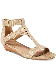 Kenneth Cole Reaction Women's Great Step Wedge Sandals Women's Shoes