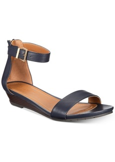 Kenneth Cole Reaction Women's Great Vibe Wedge Sandals Women's Shoes