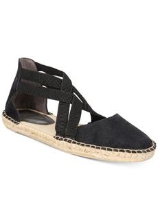 Kenneth Cole Reaction Women's How To Dance Strappy Espadrille Flats Women's Shoes