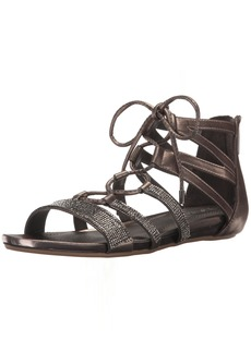 Kenneth Cole REACTION Women's Lost Look 2 Gladiator Sandal   M US