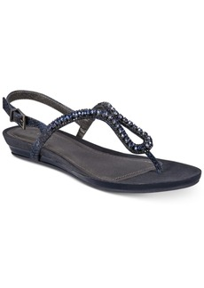 Kenneth Cole Reaction Women's Lost Star Flat Sandals Women's Shoes