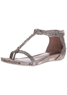 Kenneth Cole REACTION Womens Lost You Gladiator Sandal