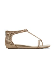 Kenneth Cole REACTION Women's Lost You Gladiator Sandal   M US