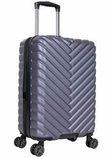 Kenneth Cole Reaction Women's Madison Square Hardside Chevron Expandable Luggage