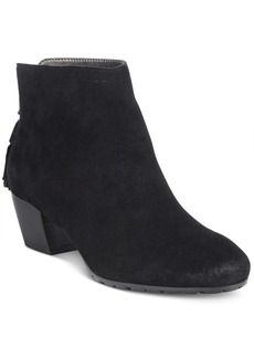 Kenneth Cole Reaction Women's Pilage Booties Women's Shoes