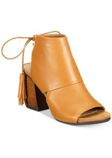 Kenneth Cole Reaction Women's Reach The Stars Block-Heel Sandals Women's Shoes