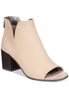 Kenneth Cole Reaction Women's Ride Fast Booties Women's Shoes