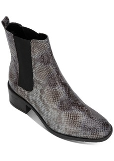 Kenneth Cole Reaction Women's Salt Chelsea Booties Women's Shoes