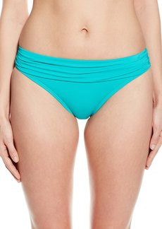 Kenneth Cole Reaction Women's Sash Hipster Bikini Bottom