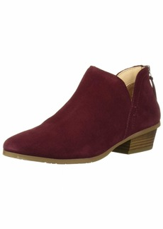 Kenneth Cole REACTION Women's Side Way Ankle Boot   Medium US