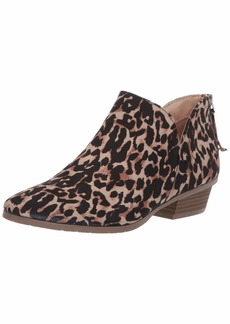 Kenneth Cole REACTION Women's Side Way Ankle Bootie Boot   M US