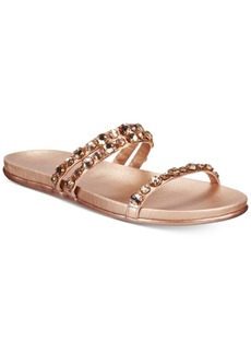 Kenneth Cole Reaction Women's Slim Brim Flat Sandals Women's Shoes