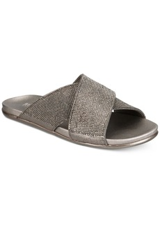 Kenneth Cole Reaction Women's Slim Jam Slide Sandals Women's Shoes