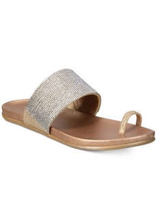 Kenneth Cole Reaction Women's Slim Tricks 2 Slip-On Sandals Women's Shoes
