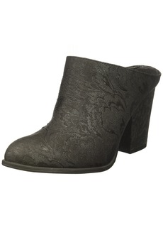 Kenneth Cole REACTION Women's Tap Dance Slip On Bootie Shootie with Western Heel-Fabric Ankle   M US