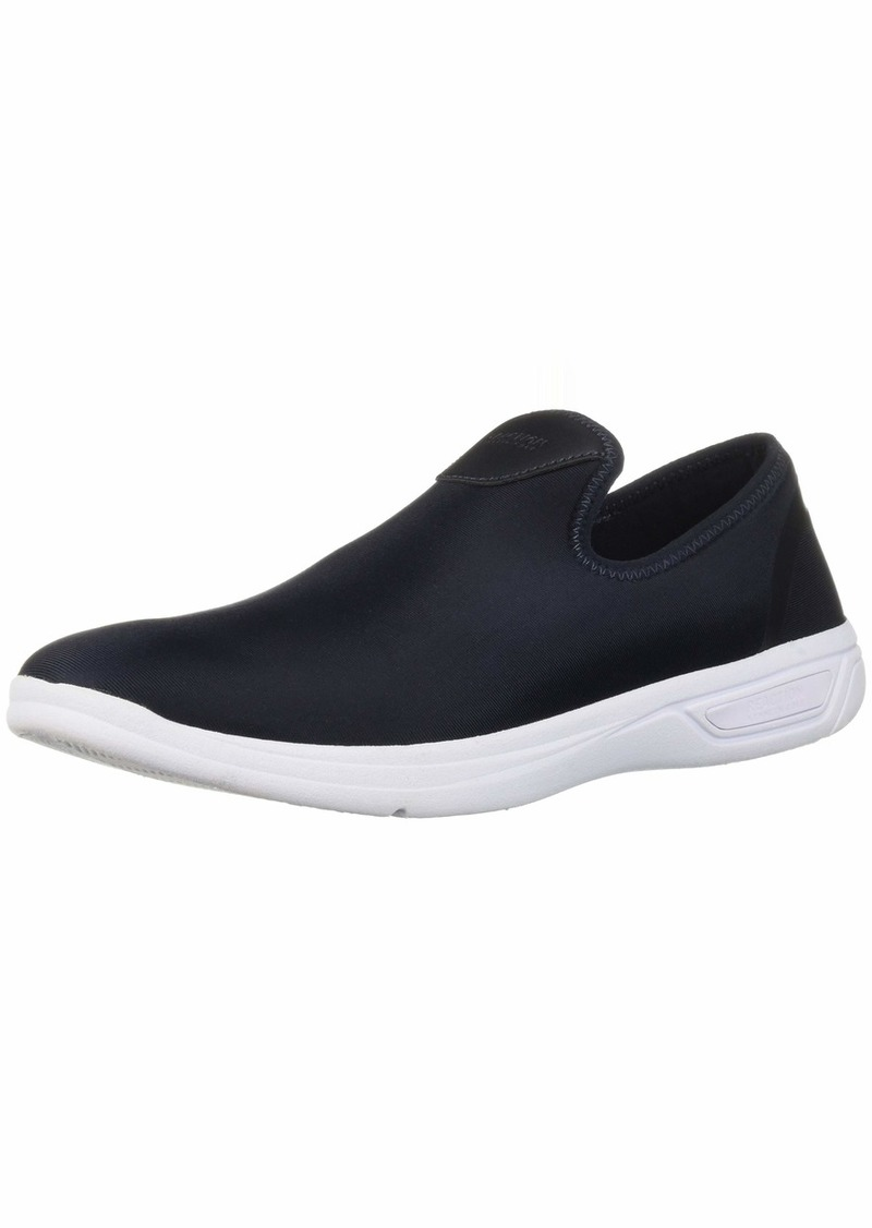 Kenneth Cole REACTION Women's The Ready Slip On Sneaker   M US